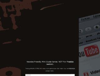 go.pesantrenim.com screenshot
