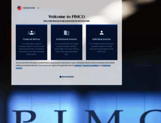 go.pimco.com screenshot