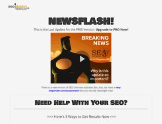 go.seoultimateplus.com screenshot