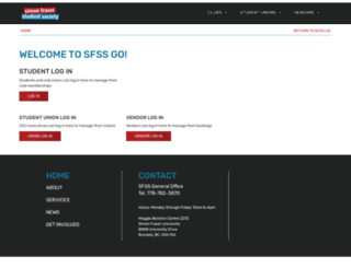 go.sfss.ca screenshot