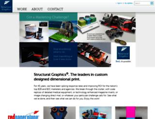 go.structuralgraphics.com screenshot