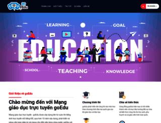 go.vn screenshot