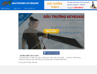 go10ngon.ketoanducminh.edu.vn screenshot