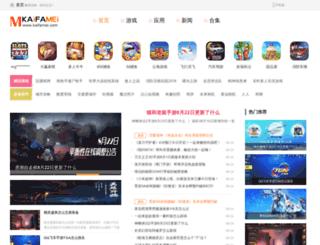 go2hn.com screenshot
