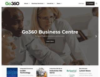 go360.ca screenshot