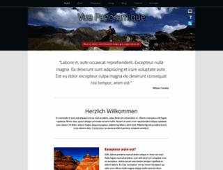 go53zl.xara.hosting screenshot