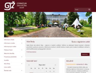 goajaro.cz screenshot