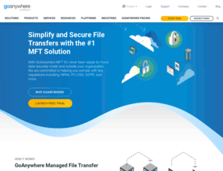goanywheremft.com screenshot