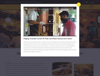goaportuguesa.com screenshot