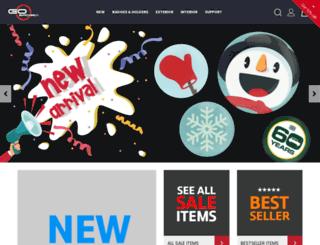 gobadges.com screenshot