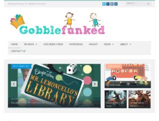 gobblefunked.com screenshot
