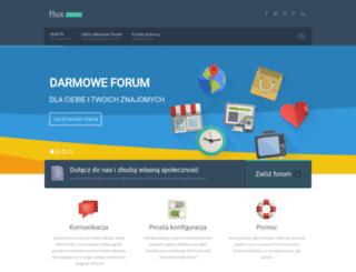 gobkra.mojeforum.net screenshot
