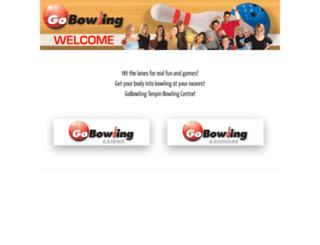 gobowling.com.au screenshot
