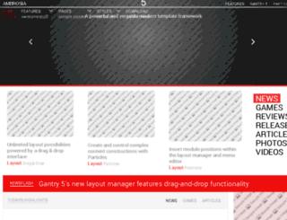 gobrazil.info screenshot