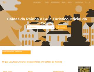 gocaldas.com screenshot