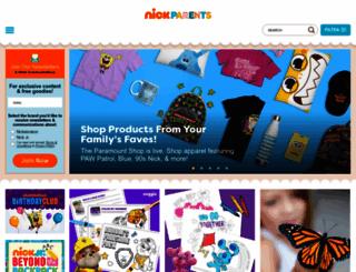 gocitykids.parentsconnect.com screenshot