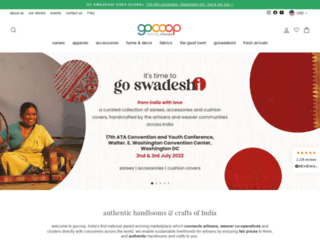 gocoop.com screenshot