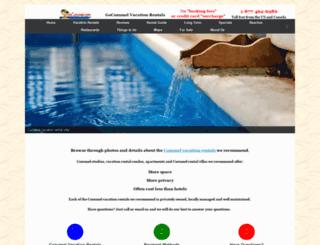 gocozumel.com screenshot