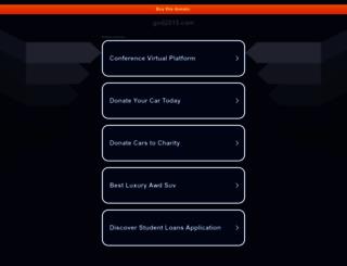 god2015.com screenshot