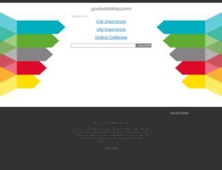 godavarizillalu.com screenshot