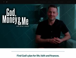 godmoneyme.com screenshot