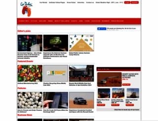 godubai.com screenshot