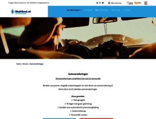 goedkope-autoverzekeringen.nl screenshot