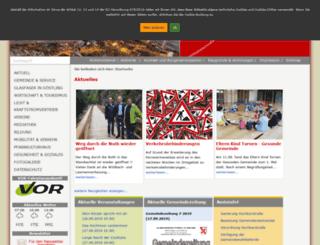 goestling.com screenshot