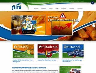 gofilta.com screenshot