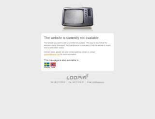 goforlife.co.uk screenshot