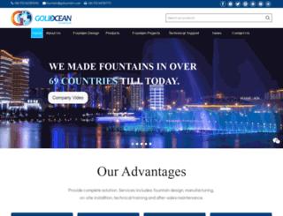 gofountain.com screenshot