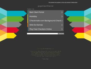 gogameonline.net screenshot
