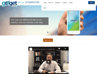 gogetquality.com screenshot