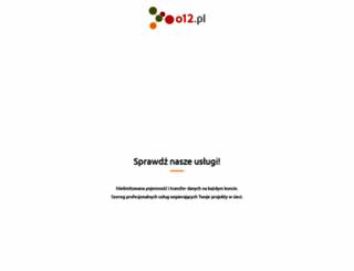gogini.eu screenshot