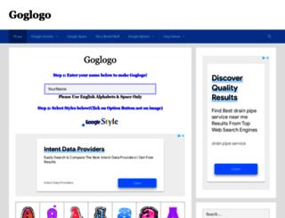 goglogo.net screenshot