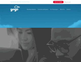 gogo.ae screenshot