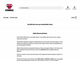 gogodly.com screenshot
