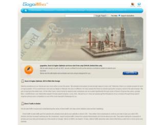 gogowins.com screenshot