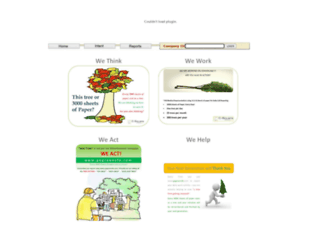 gogreensfa.com screenshot