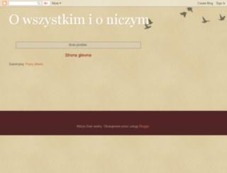 goguss.blogspot.com screenshot