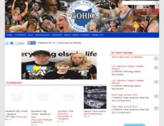 gohiocasts.com screenshot