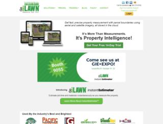 goilawn.com screenshot