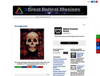 goillusions.com screenshot