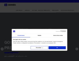 goimek.com screenshot