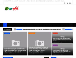 goindiya.blogspot.in screenshot