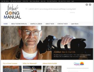 going-manual.com screenshot