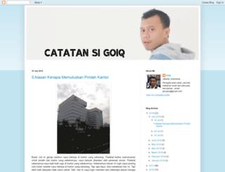 goiq.blogspot.co.id screenshot