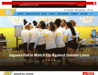 gojagsports.com screenshot