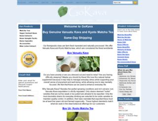 gokava.com screenshot