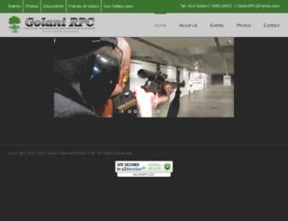 golanirpc.com screenshot
